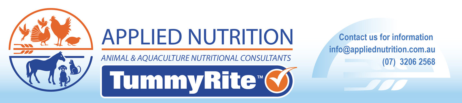 Applied Nutrition - TummyRite