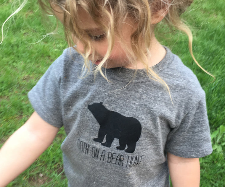Kids Eco-friendly T-Shirt