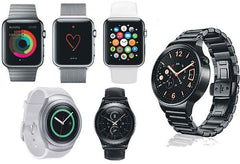 Watches and SmartWatches