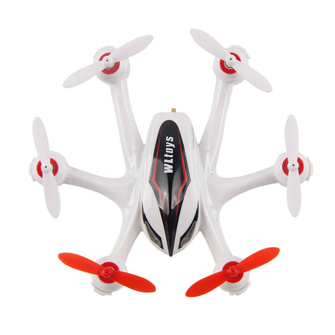 2016 WLtoys WL Q272 2.4G 4CH 6 Axis Hexacopter mini Quadcopter drone FPV RC Helicopter VS FQ777 H8 Mini Dron Boy Girl Gift Toy