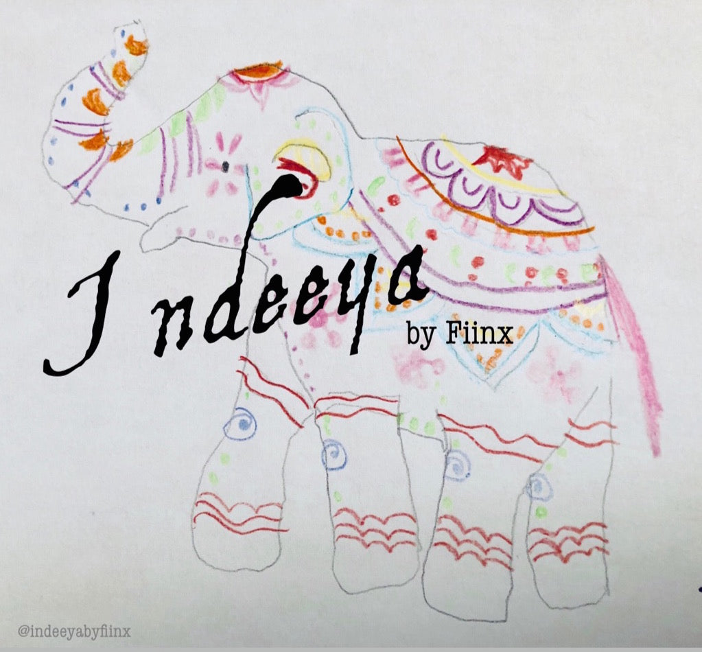 Indeeya by Fiinx