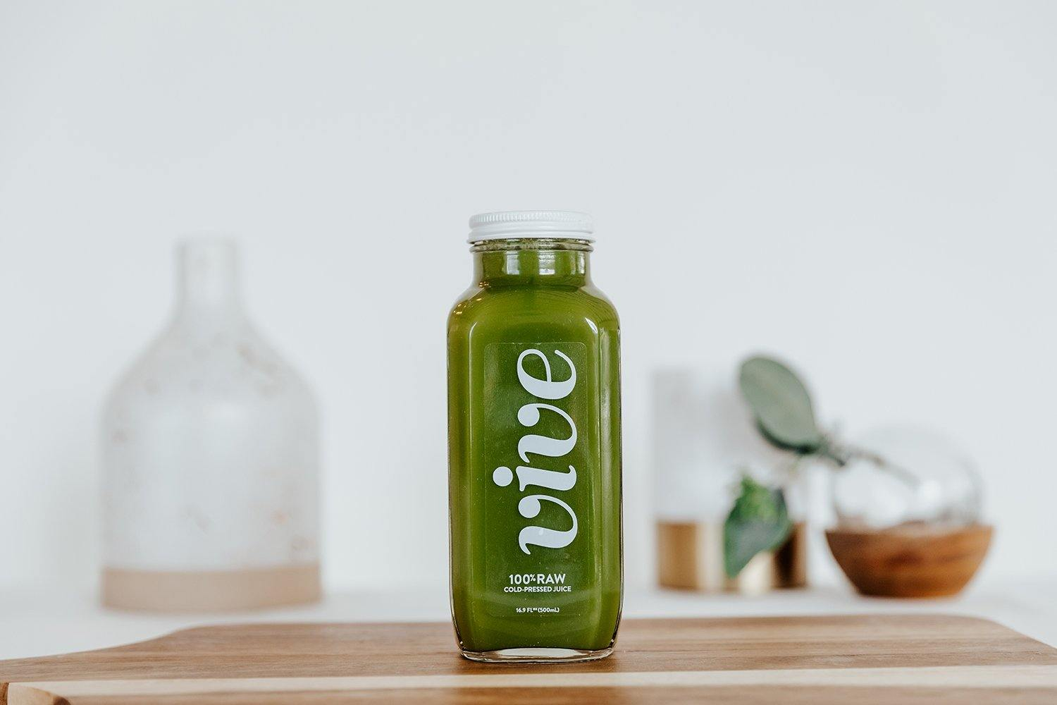 Stella - Vive Juicery