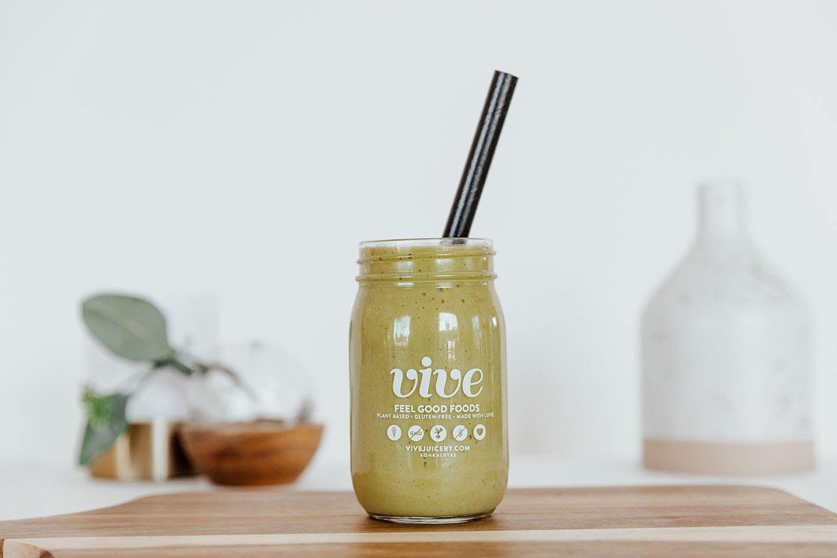 Kick Start - Vive Juicery