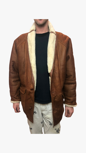 Sheep Skin (L/XL)