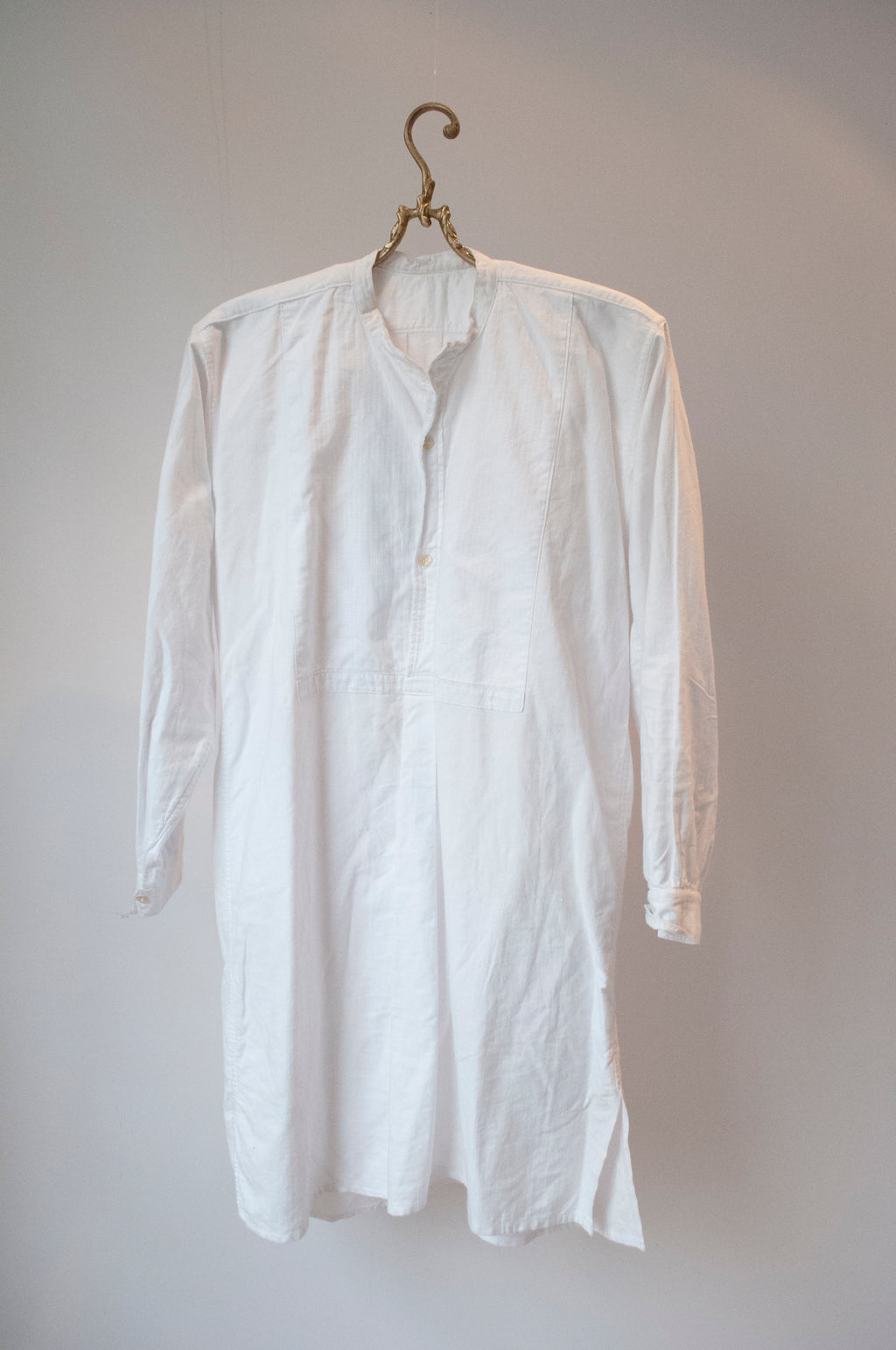 60s sleeping shirt