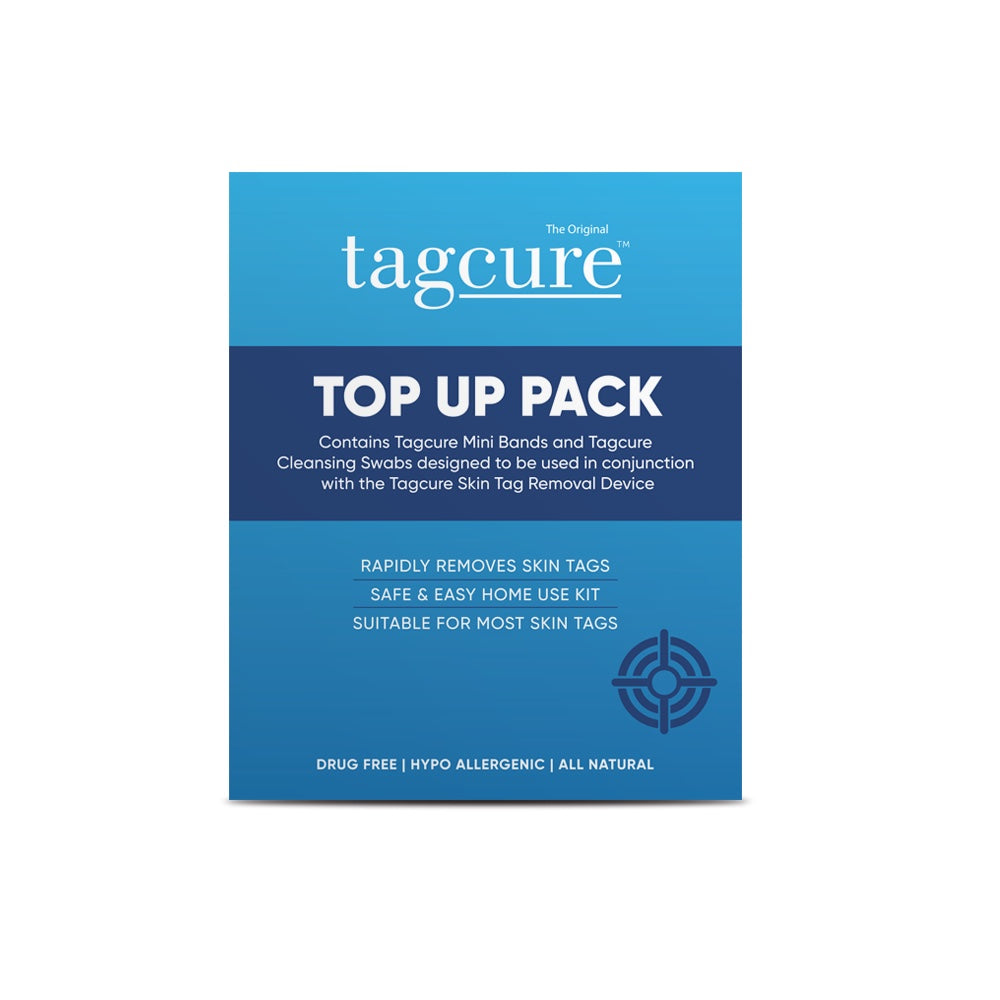 Tagcure Top Up Pack by  Tagcure