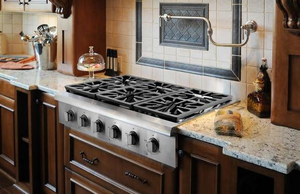 Thor Kitchen Stainless Steel Pro Style Appliances Flat Rock Supply Company