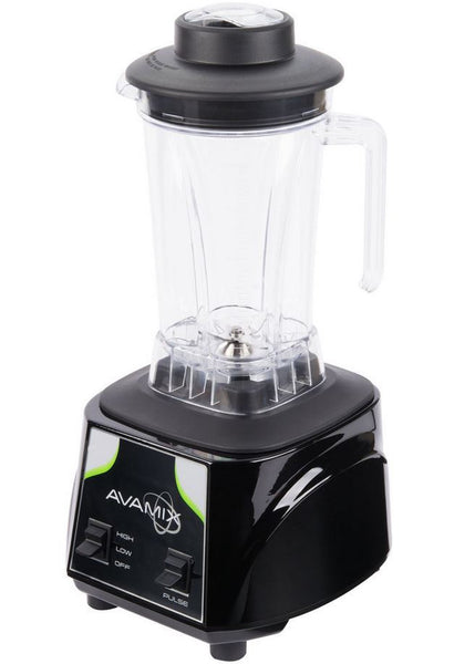 3 1/2 hp Commercial Blender with Toggle Control and 64 oz. Polycarbonate Container