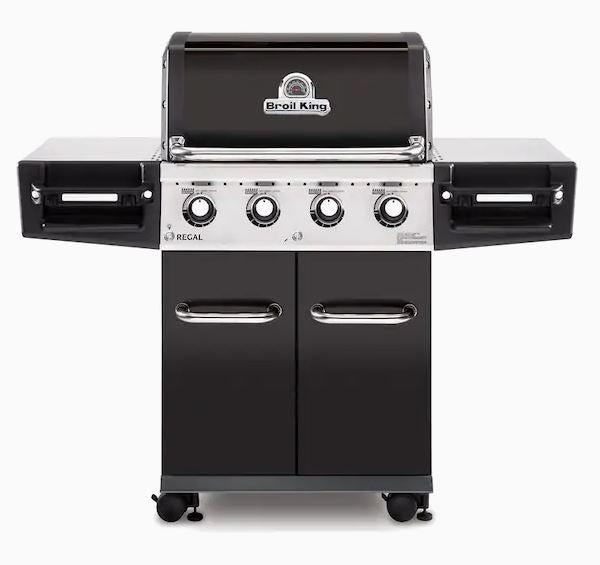 Broil King Regal 420 Pro Barbecue Grill