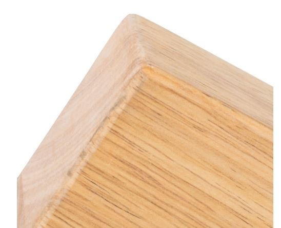 Commercial Grade Durable Wood Cutting Board (3 Pack)