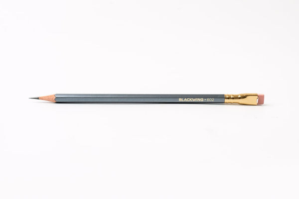 Blackwing Pencil - Grey 602