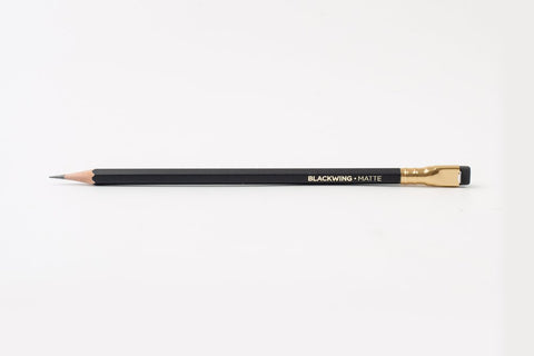 Blackwing Pencil - Black