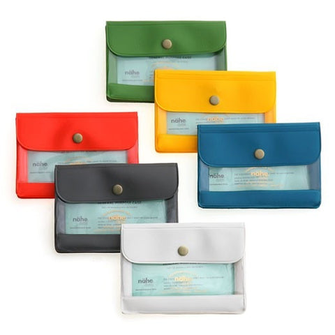 Nahe Colour Pop Purse