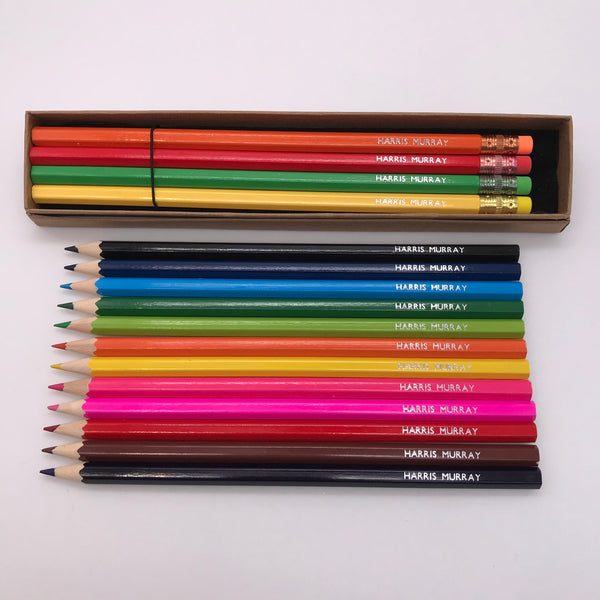 Back to School - Pencil Sets