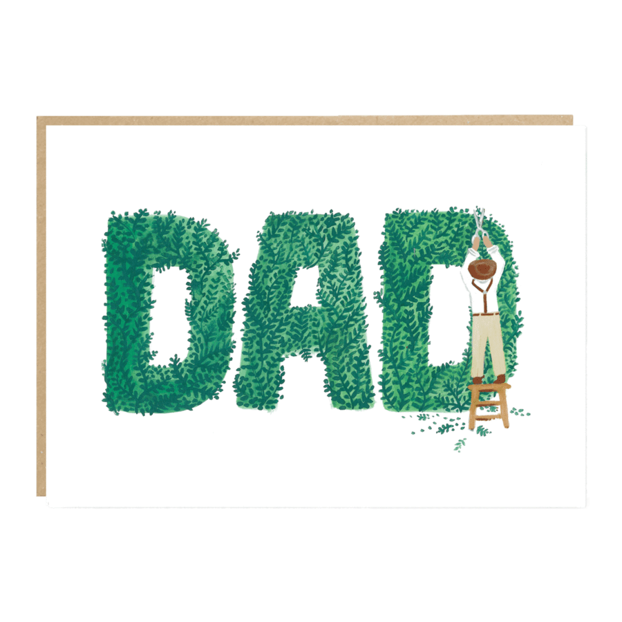 Jack Father's Day Card