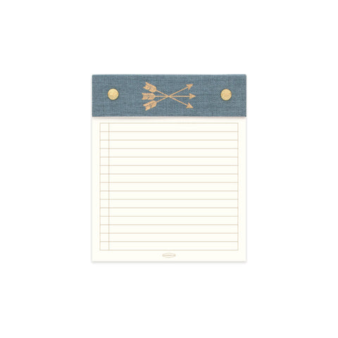 Arrow Notepad