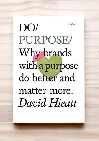 Do Books - Purpose