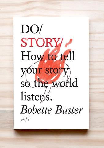 Do Books - Story