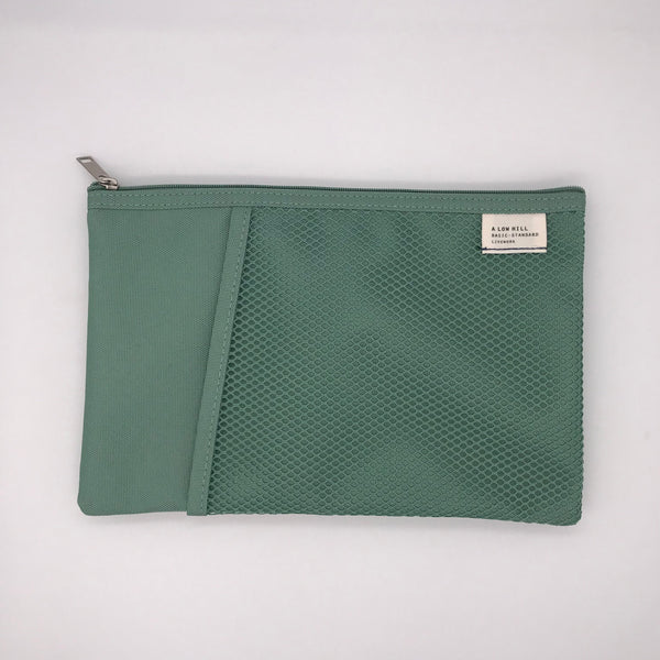 Mesh Pocket Pouch