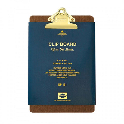Hightide Penco A5 Clipboard