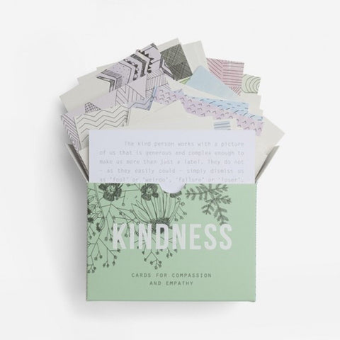 Kindness Prompt Cards