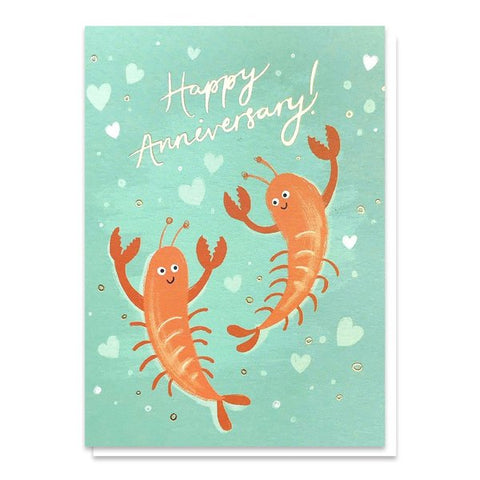 Lobster Anniversary