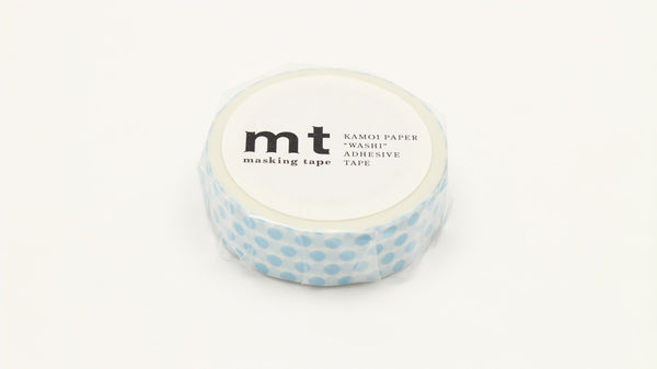 Ice Dot Masking Tape