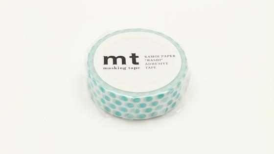 Soda Dot Masking Tape