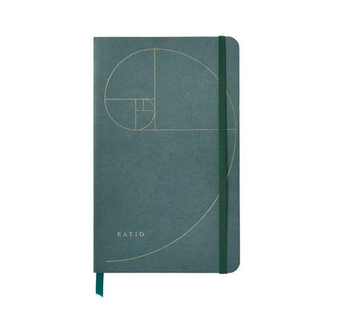 Rama Publishing Golden Ratio Notebook