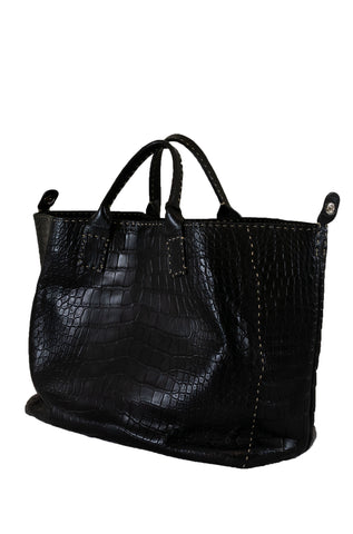 Alligator Tote
