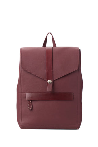 Granada Backpack Bordeaux