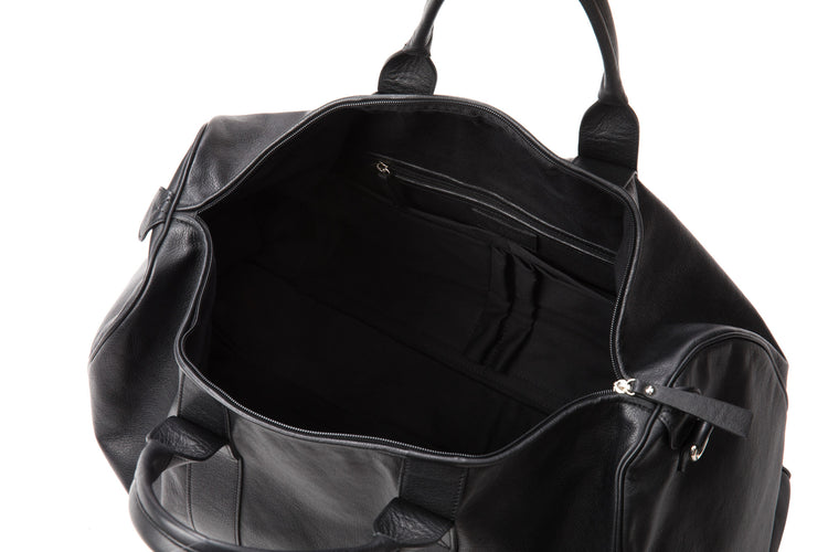 Jack's Duffel Evolution Nero