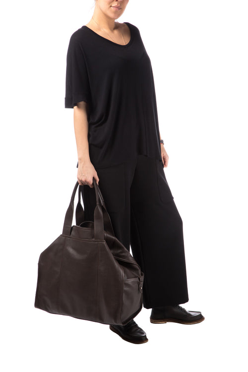 Anna's Business Tote Evolution Nero