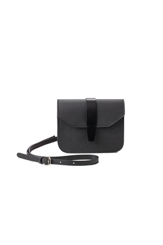 Granada Shoulder Bag Nero