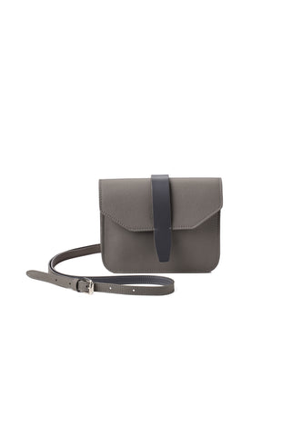Granada Shoulder Bag Lava