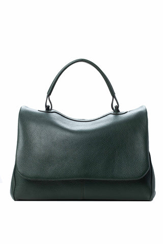Sella Cervo Dark Green