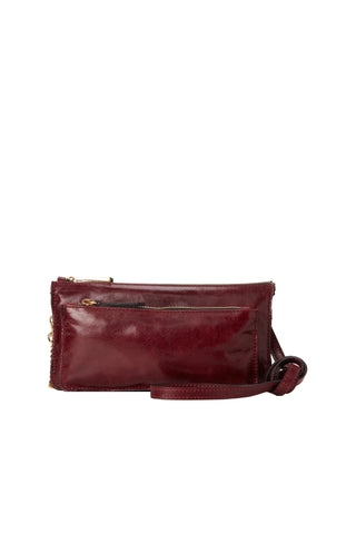 Lilly Athene Bordeaux Small