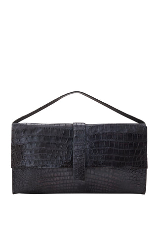 Alligator clutch