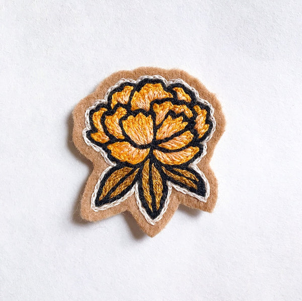 Made to Order ~ Marigold
