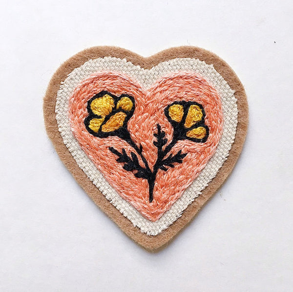 Heart Patch No.1