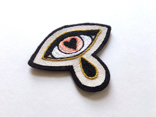 Heartsick Patch