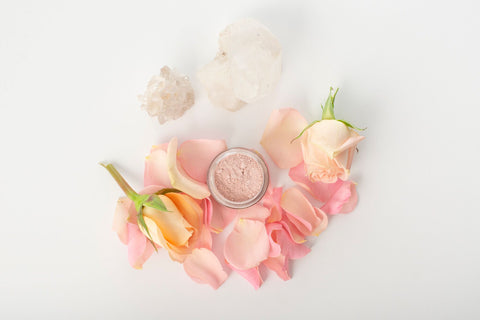 Sweets - Spring Cleansing Ritual Tools for emotional cleansing