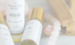 Clean Beauty with Natural Essential Oils