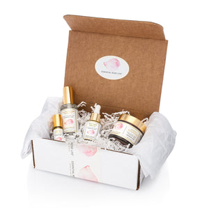 Bestseller Set - Essential Rose Life