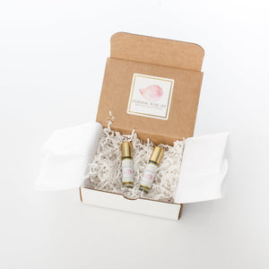 Mood Oil® Set - Essential Rose Life