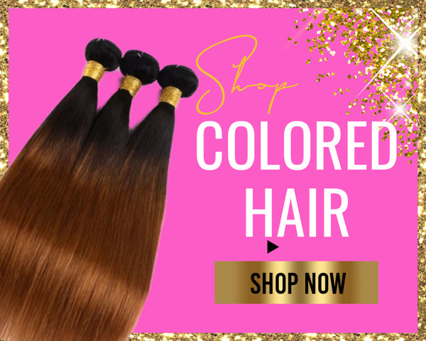 *COLORED BUNDLES COLLECTION