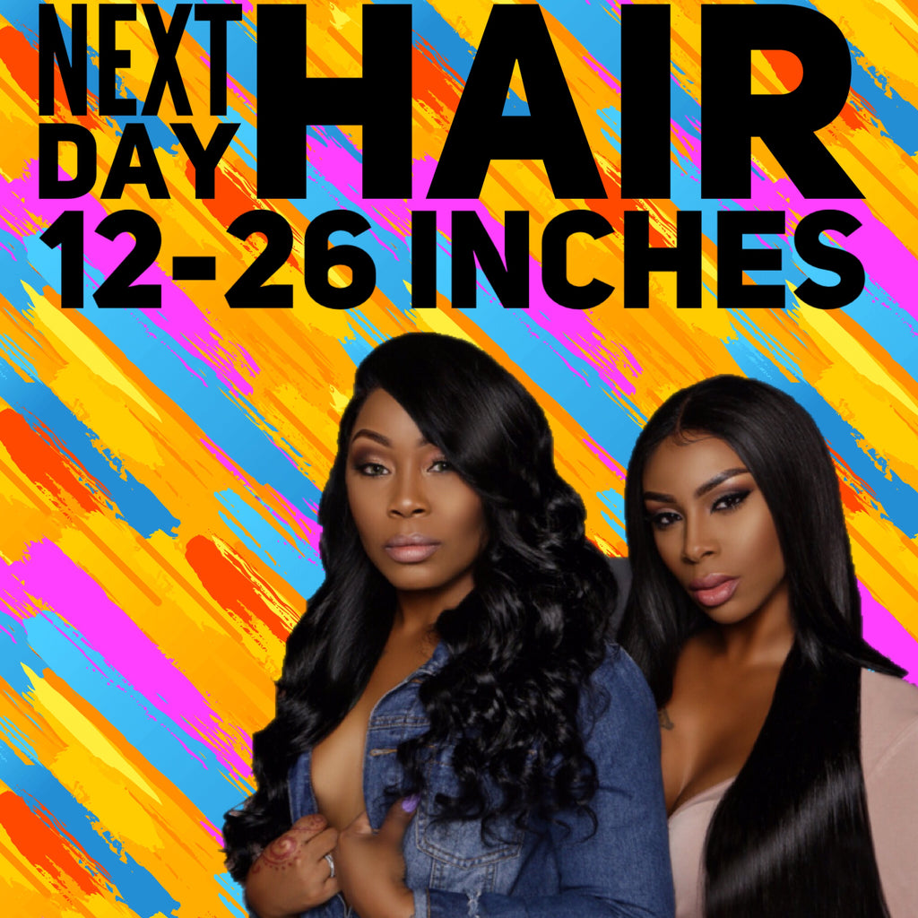 NEXT DAY HAIR SALE