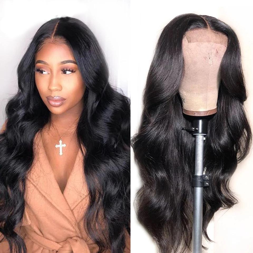 Lace Closure Wigs