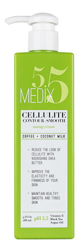 Medix 5.5 Cellulite Contour + Smooth Toning Cream