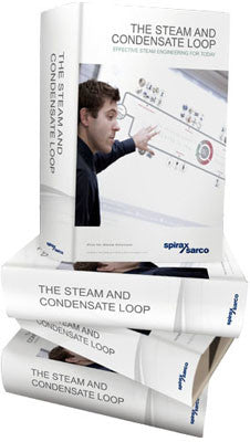 Steam and Condensate Loop Book
